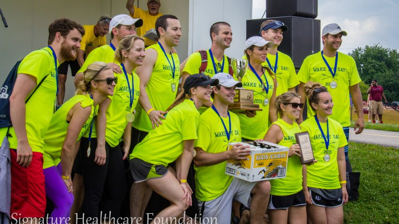 Signature Healthcare Foundation Presents Dragon Boat Festival 2