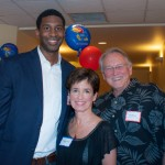 Leawood Foundation Jayhawker Movie Event 4