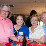 Leawood Foundation Jayhawker Movie Event 3