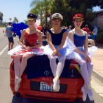 Balboa Island Parade Great Fun 5
