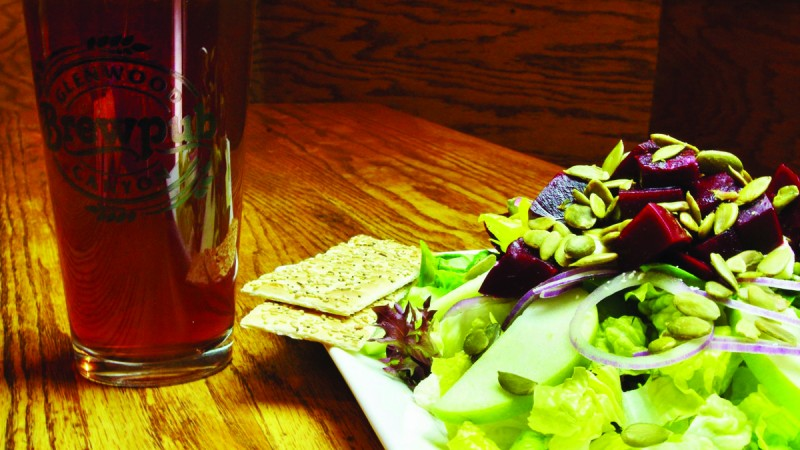 Beer: A Sparkling Ingredient for Favorite Recipes 1
