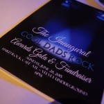 Inaugural Cool Dads Rock Gala and Fundraiser