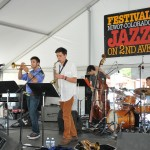Jazz on 2nd Ave 4