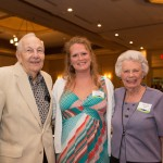 Heartland Foundation Scholarship Reception 5