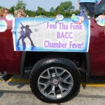 BACC's Members Celebrate the 4th of July 1