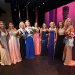 Miss Draper and Miss Draper's Outstanding Teen Pageant 4