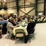 Chesterfield Chamber of Commerce Luncheon 3