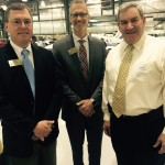 Chesterfield Chamber of Commerce Luncheon
