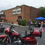 Copper Fiddle Distillery + City Limits Harley Davidson CWC Benefit 1