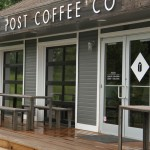 POST COFFEE COMPANY 5