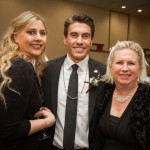 Local LLS Hosts The Gala of Hope and Betting on a Cure 9