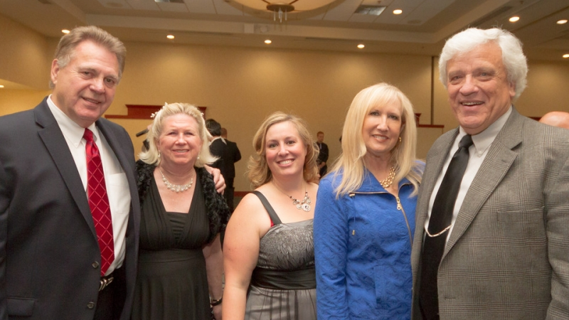 Local LLS Hosts The Gala of Hope and Betting on a Cure 7