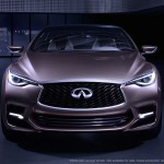 The 2016 Infiniti QX30 Crossover and Q30 Hatchback