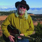 Western Singer/Songwriter Jim Hawkins 1