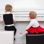 A Passion for Piano