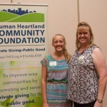 Heartland Foundation Scholarship Reception 4