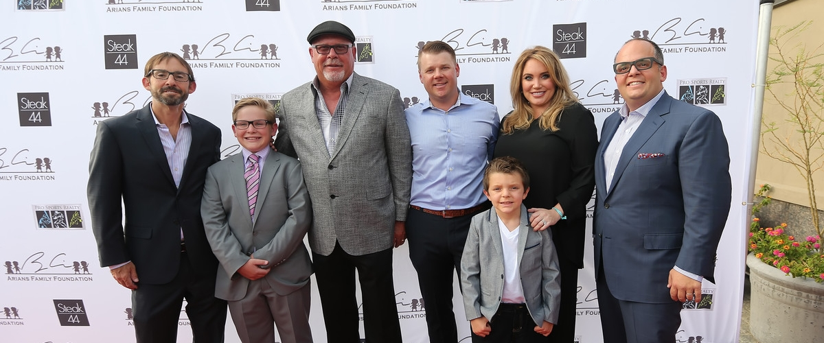 Arians Family Foundation Fundraiser 4