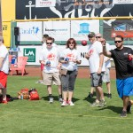 Active 20-30 Club of Scottsdale's Charity Sporting Competition 1