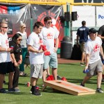 Active 20-30 Club of Scottsdale's Charity Sporting Competition