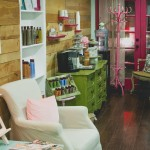 Pampered Wellness Salon and Boutique 3