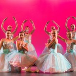 Royal Academy of Performing Arts Recital 4