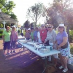 Parker Senior Center's Community Picnic 2