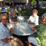 Parker Senior Center's Community Picnic 3