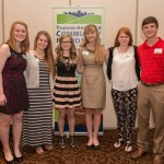 Heartland Foundation Scholarship Reception 2
