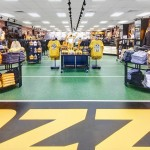 The Mizzou Store: University Owned 1