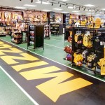 The Mizzou Store: University Owned