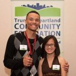Heartland Foundation Scholarship Reception 1
