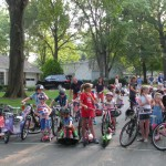 Old Leawood 4th of July Parade 5