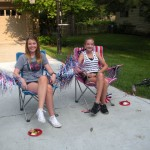 Old Leawood 4th of July Parade 6