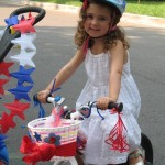 Old Leawood 4th of July Parade 2