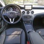 The GLA is Mercedes' Smallest CUV 1