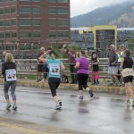 Missoula Marathon Weekend 5