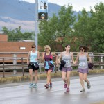 Missoula Marathon Weekend