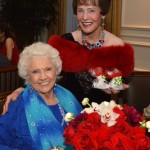 Philharmonic Committee Hosts Dinner Dance 16