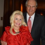 Philharmonic Committee Hosts Dinner Dance 14