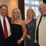 Philharmonic Committee Hosts Dinner Dance 13