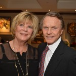 Philharmonic Committee Hosts Dinner Dance 12