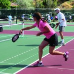 America's Fastest Growing Sport – PICKLEBALL!