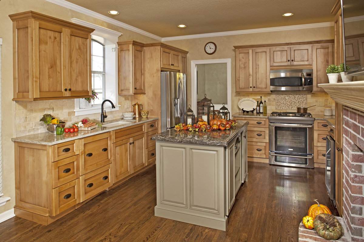 awesome When Remodeling A Kitchen Where To Start #4: Where to Start When Remodeling Your Kitchen or Bathroom? 2