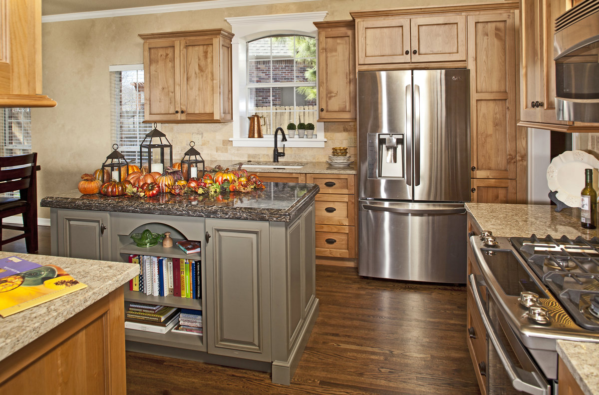 nice Where To Start When Remodeling A Kitchen #3: Where to Start When Remodeling Your Kitchen or Bathroom? 1