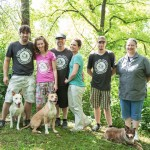 Caring For Pets Is A Family Affair at Elkhound Ranch Kennels 7