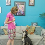 Caring For Pets Is A Family Affair at Elkhound Ranch Kennels 4