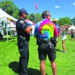 How Local Police Prepare for Festivals 1