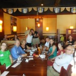 FIESTA! Hosts Chesterfield Lifestyle Reader Happy Hour 7