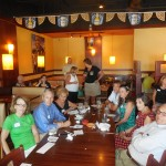 FIESTA! Hosts Chesterfield Lifestyle Reader Happy Hour