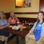 FIESTA! Hosts Chesterfield Lifestyle Reader Happy Hour 6
